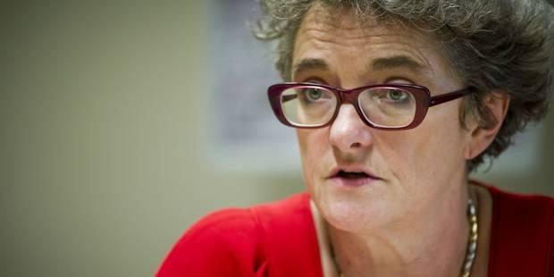 Dumping social : Monica De Coninck très satisfaite - La Libre
