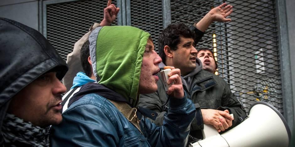 Les immigrés? Une charge pour la sécurité sociale disent les Wallons