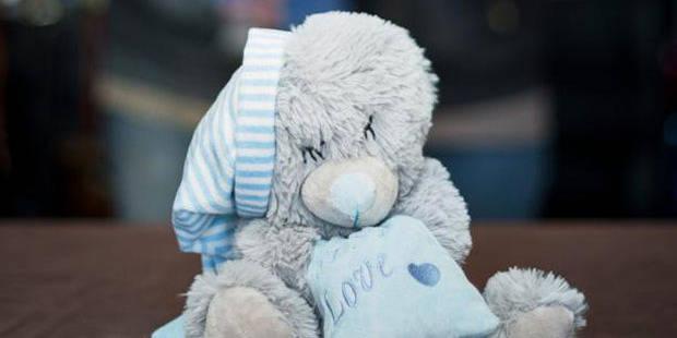 Le Royaume-Uni a kidnappé leur fille