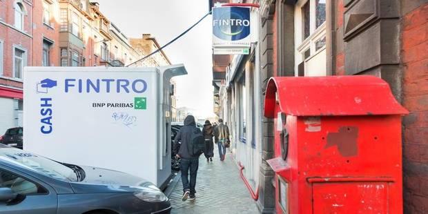 Des quartiers délaissés à Liège? - La Libre