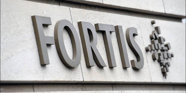Procès Fortis: le parquet dissuade les petits actionnaires, le procureur réagit - La Libre