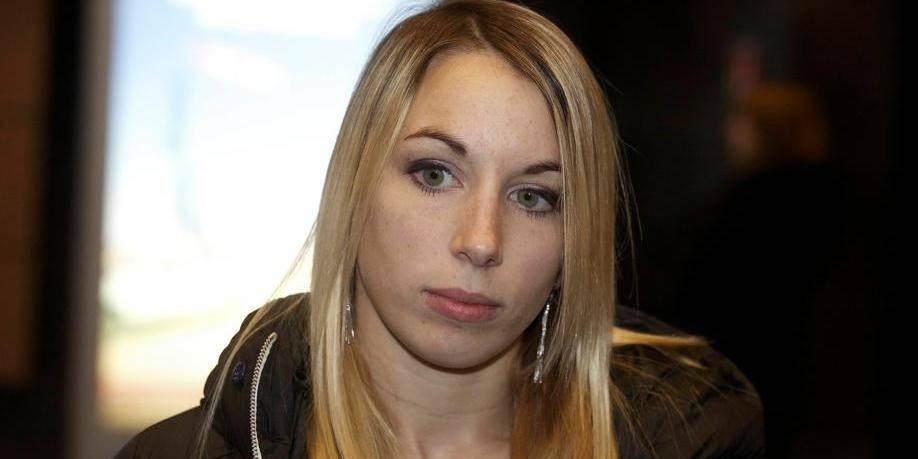 Judo: Charline Van Snick sera fixée sur son sort en janvier