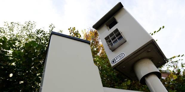 Les radars autoroutiers sauvent des vies - La Libre