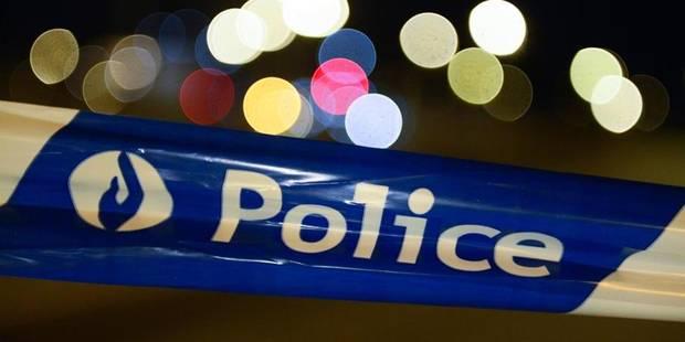 Une jeune fille de 16 ans retrouvée morte à Viroinval - La Libre