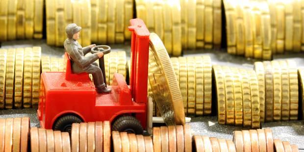 Les cinq grandes questions économiques de 2014 - La Libre