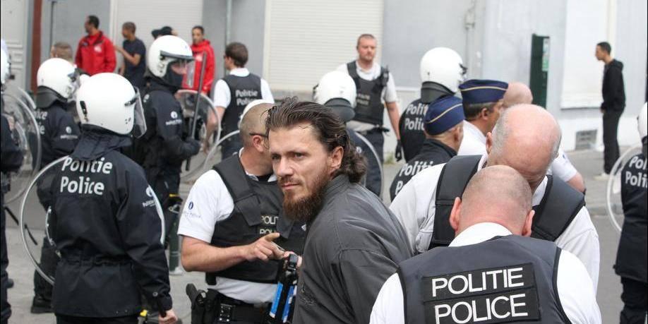 Jeunes Belges en Syrie: Mandat d'arrêt confirmé pour Jean-Louis Denis