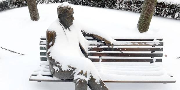 Le Nord des Etats-Unis se prépare à subir un froid record - La Libre