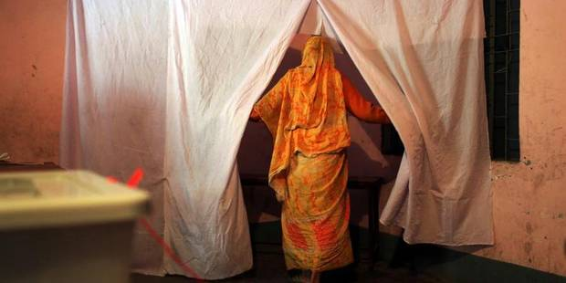 Bangladesh: des législatives sous très haute tension - La Libre