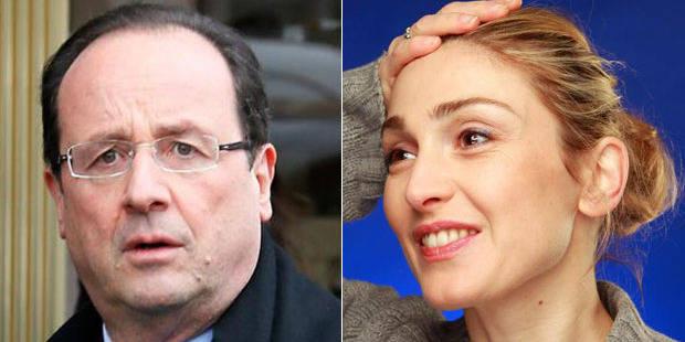 """Affaire Hollande/Gayet: Closer jure """"être dans le vrai"""""""