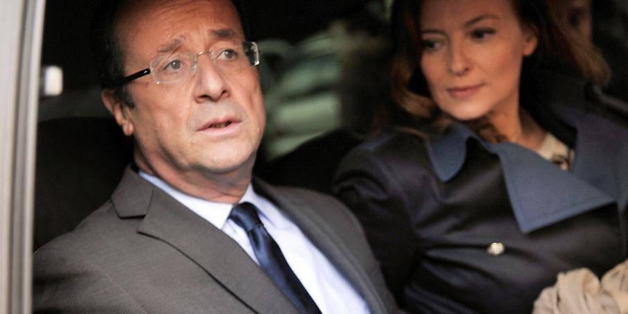 Hollande/Gayet : une révélation qui tombe mal