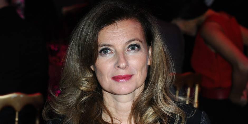 Valérie Trierweiler reste mal-aimée en France