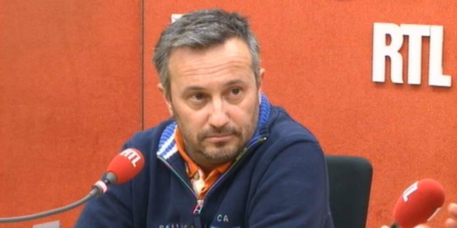 """Hollande/Gayet: """"Tous les soirs, sans sécurité, sous mes yeux"""""""