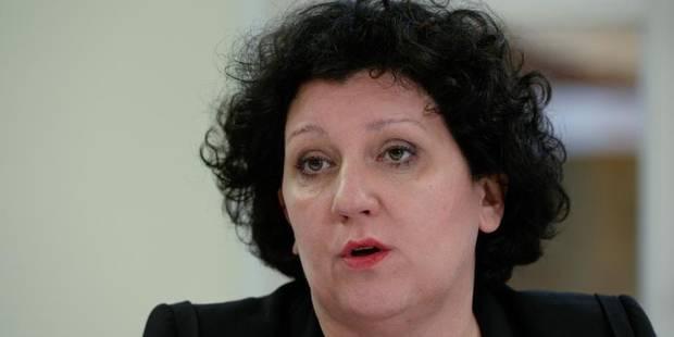 Turtelboom veut instaurer la probation comme peine autonome - La Libre