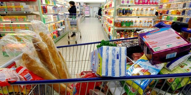 La Belgique, 4e pays mondial en matière alimentaire - La Libre