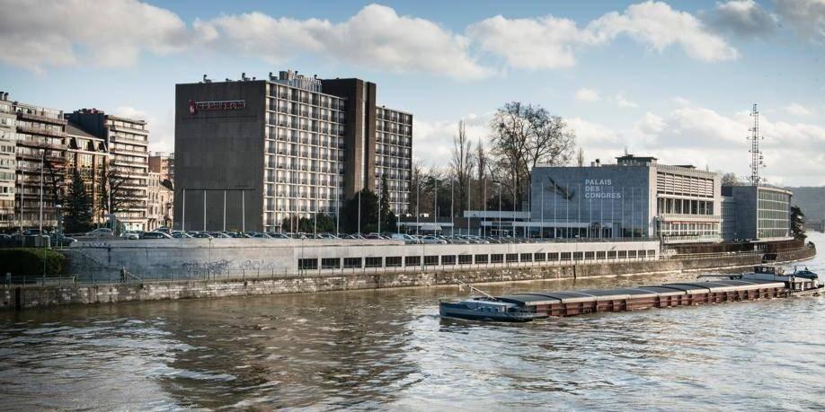 Solution en vue pour l'hôtel Alliance à Liège
