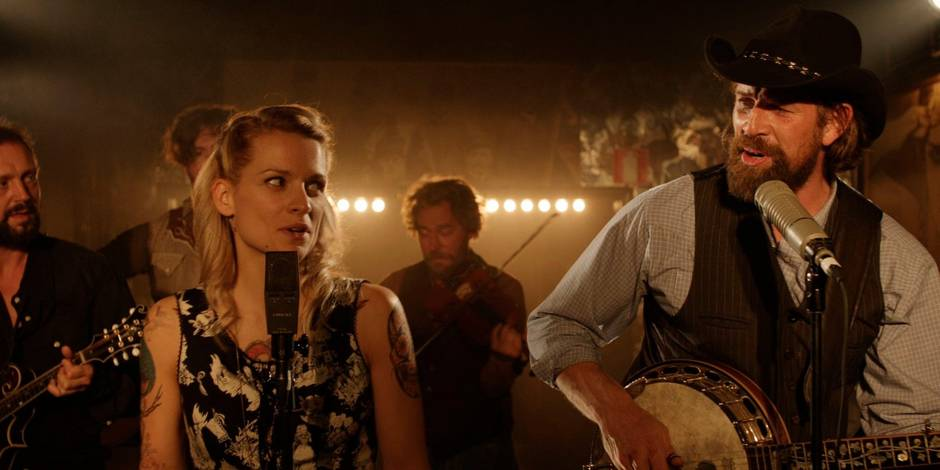 Trois films belges en lice pour les Oscars