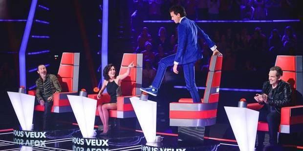 The Voice France: Le frère de Frédéric François a séduit Florent Pagny