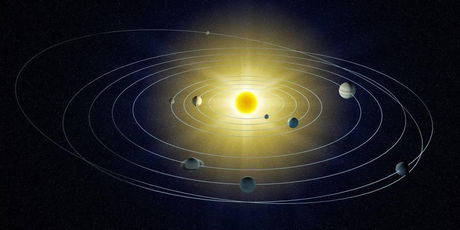 Un doctorant belge découvre une nouvelle exoplanète