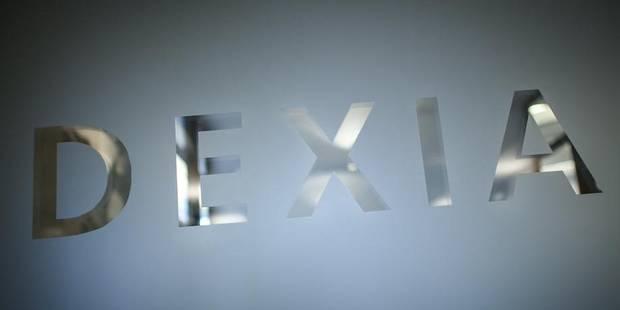Dexia : bientôt une réunion du comité des rémunérations et du CA - La Libre