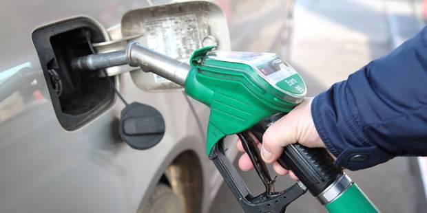 Pas avantageux de rouler au diesel pour six conducteurs sur sept - La Libre