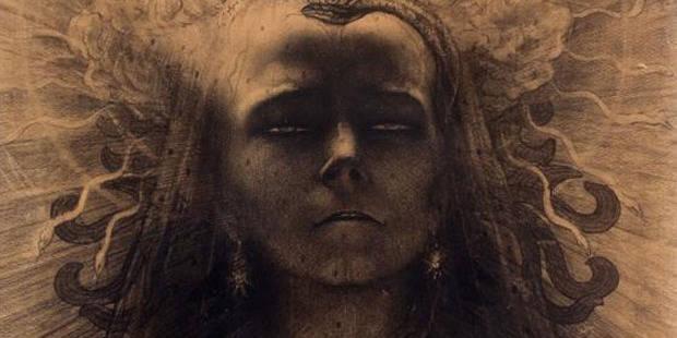 """""""L'Homme nouveau"""" imaginé par Jean Delville - La Libre"""