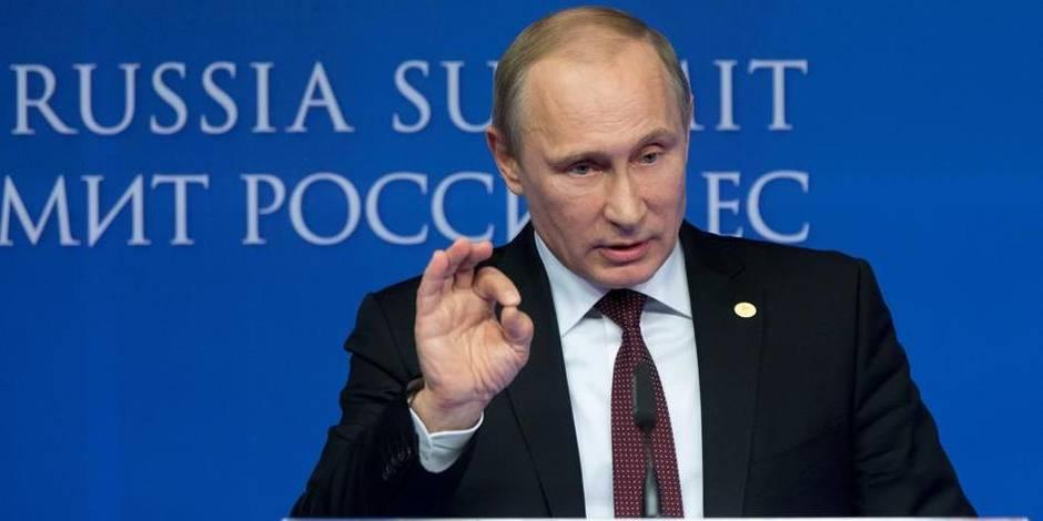 Ukraine: La Russie ne révisera pas ses accords si l'opposition arrive au pouvoir