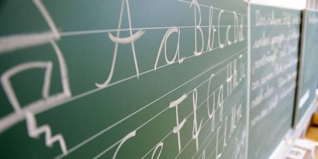 """Une """"mauvaise"""" éducation qui coûte 129 milliards de dollars - La Libre"""
