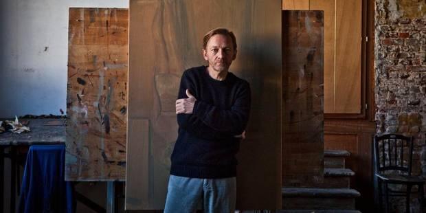 Borremans, le peintre de l'énigme - La Libre