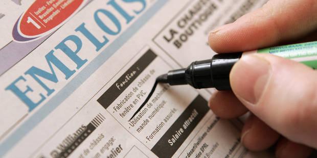 Maximum 27.000 chômeurs exclus au 1er janvier 2015 - La Libre