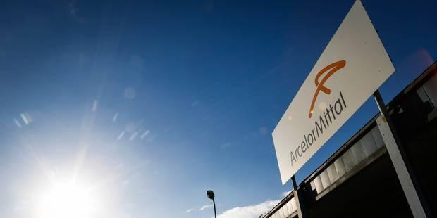 ArcelorMittal optimiste après un exercice 2013 meilleur que prévu - La Libre