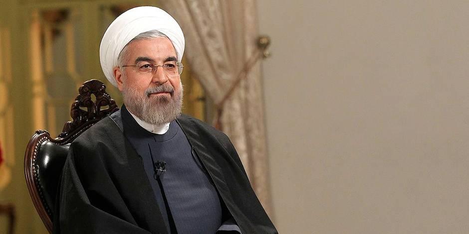 Accord nucléaire iranien: le guide suprême renouvelle sa confiance à Rohani