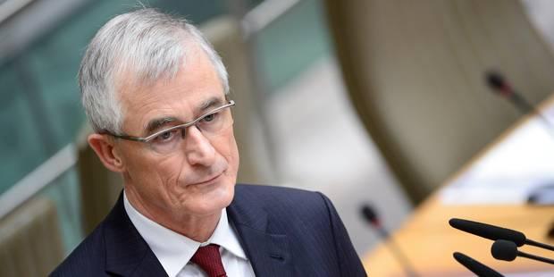 Toujours moins de fonctionnaires flamands - La Libre