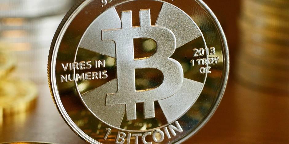 Chute du Bitcoin après un bug informatique
