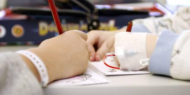 """Euthanasie des enfants : la Belgique doit """"reconsidérer sa décision"""" - La Libre"""