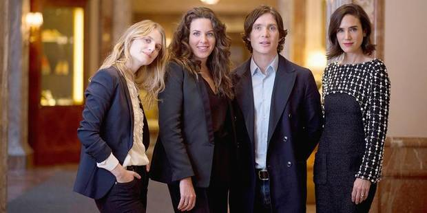 Berlinale au féminin - La Libre