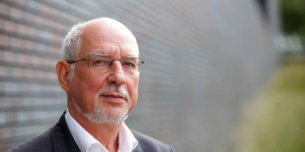 CPAS de Namur: le bilan du président - La Libre