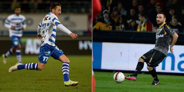 Lokeren s'offre un précieux point sur le fil à Gand (1-1)