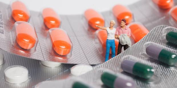 113 médicaments à éviter - La Libre