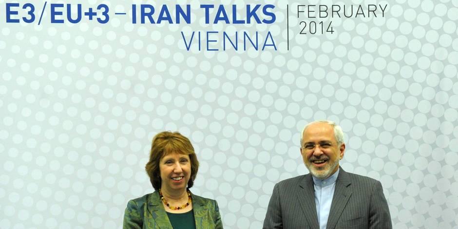 Nucléaire: accord entre l'Iran et les grandes puissances