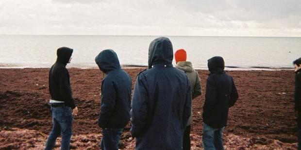 Fauve: un groupe symbole des maux de la jeune génération - La Libre