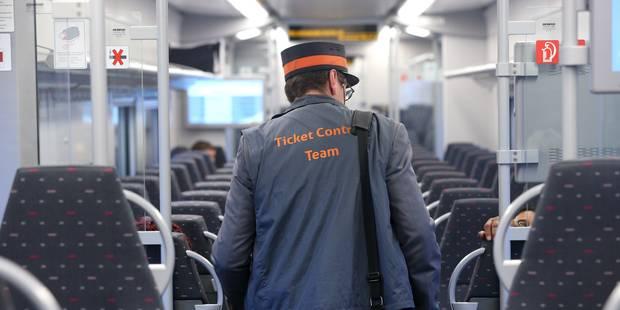 Le gouvernement demande à la SNCB de modifier son plan de transport - La Libre