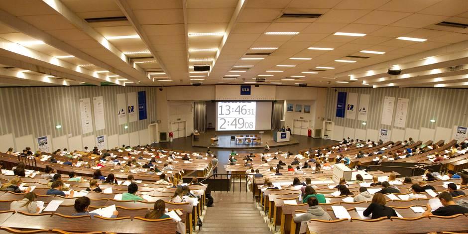 Un bon cru pour les étudiants en médecine