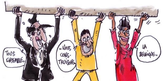 Erika, Youssef, Luis? : les visages de la diversité entrepreneuriale belge - La Libre