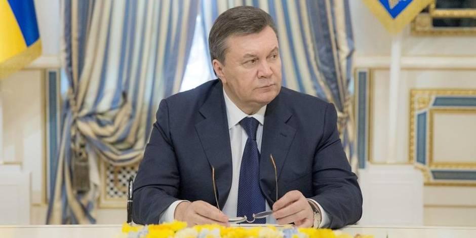 Fin de parcours pour Ianoukovitch?