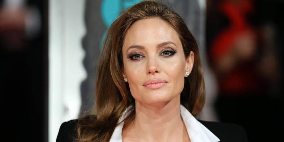 Angelina Jolie, seule femme du top 10 des acteurs les mieux payés
