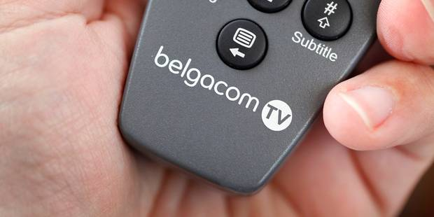 Belgacom: bénéfice net 2013 en baisse de 11,6% - La Libre