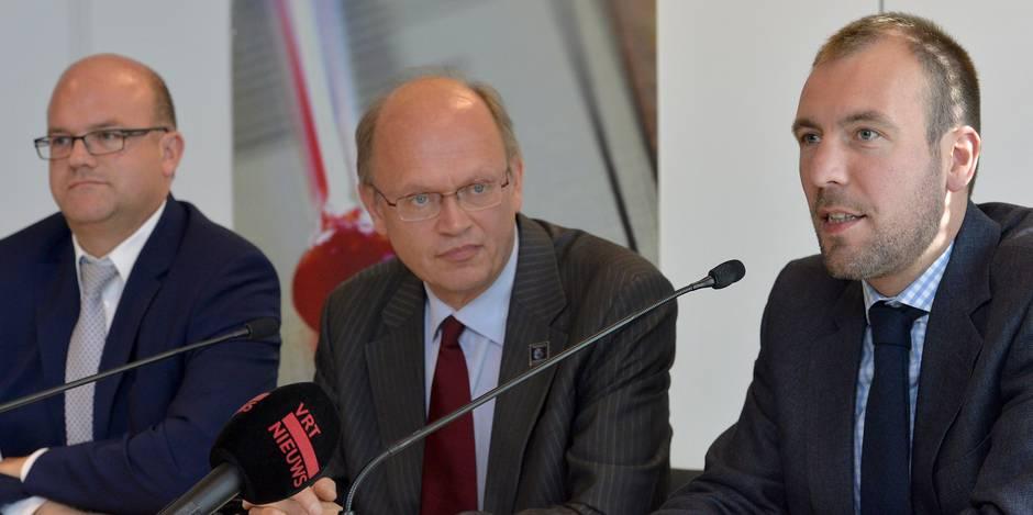 La Belgique donne son soutien à van Ypersele pour la présidence du GIEC