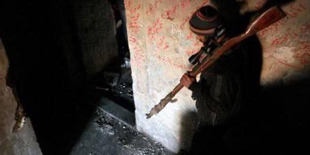 Belges en Syrie: un treizième suspect arrêté
