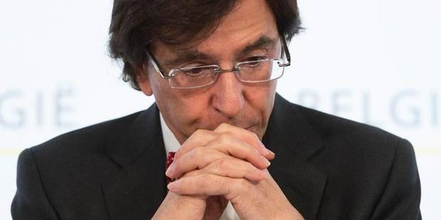 S&P salue les efforts de la Belgique, mais... - La Libre