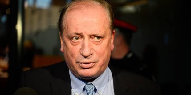 Namur: Claude Eerdekens pas candidat PS, Luperto tête de liste à la Région - La Libre